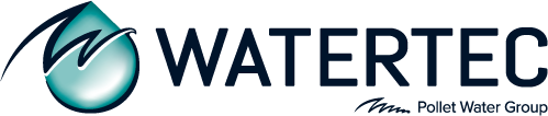 Watertec logo
