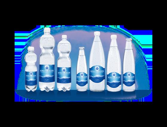 Knutwiler Mineralwasser