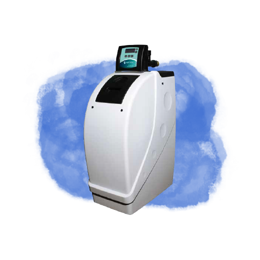 Sanitizer Pro Entkalkungsanlage