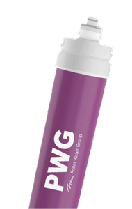 Violet Filter
